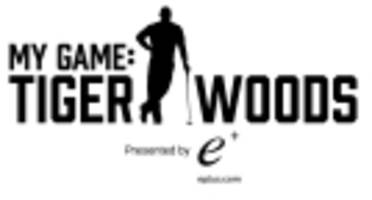 eplus scores exclusive, presenting sponsorship of new golf digest series: my game: tiger woods