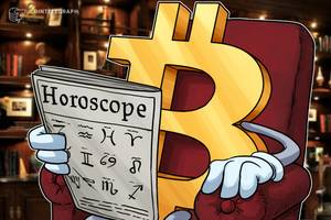 bitcoin price 'will struggle' in big financial crisis, says investor