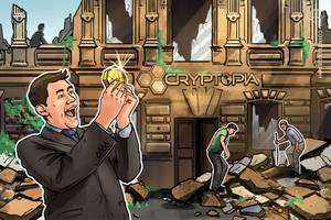cryptopia liquidator determining pooled wallet crypto ownership