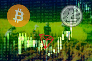 bitcoin, tron and litecoin price prediction and analysis for august 21st: btc, trx, and ltc