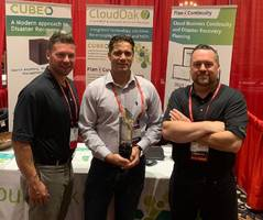 cloudoak named best start-up at comptia's annual channelcon event