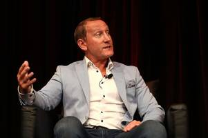 ray parlour reveals how far away arsenal are from competing with man city and liverpool
