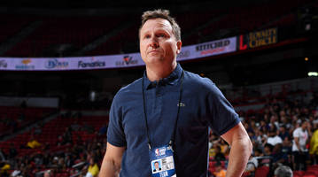 wizards coach scott brooks explains what went wrong | crossover podcast