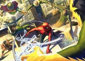 sony says it has 7 years of marvel and spider-man movies mapped out — here are the details