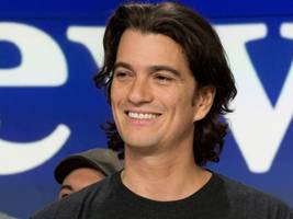 these are the unusual ways wework founder adam neumann has made millions, and stands to make more, from his $47 billion company about to go public