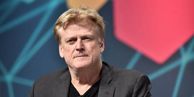 overstock ceo patrick byrne resigns after calling himself 'far too controversial to serve' (ostk)