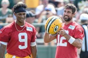 Colin Cowherd believes it's in the Packers' best interest to draft a QB