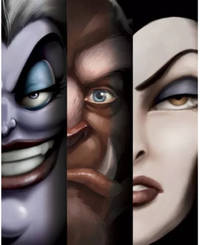 disney villains series 'book of enchantment' not going forward at disney+