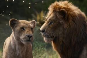 'the lion king' crosses $500 million domestic, will soon pass 'beauty and the beast'