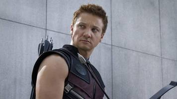 'Avengers: Endgame' Star Jeremy Renner Criticizes Sony Over Spider-Man Dispute