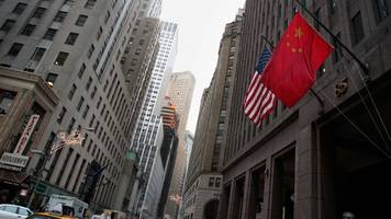 china issues another warning over upcoming u.s. tariffs