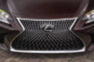 first lexus ev could be a hatch, concept bound for 2019 tokyo motor show