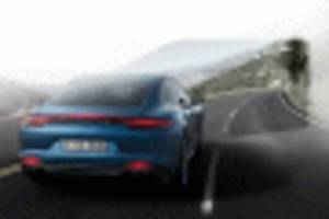 porsche invests in sensor tech that can see in fog, rain