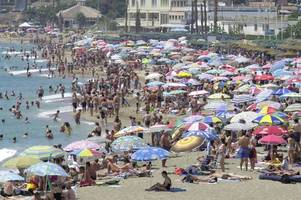 health alert for tourists visiting spain after potentially deadly listeria outbreak