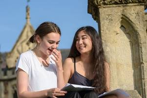 gcse results day 2019: explainer on how you read the new 9 to 1 grades