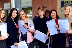 gcse results day 2019 live: results from bristol, north somerset and south gloucestershire