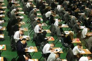 gcse grades: how the numbers relate to the old letters