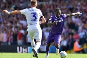 Injury doubts for three Leeds United defenders ahead of Stoke City trip