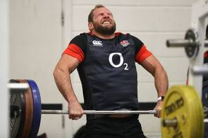 James Haskell to make mixed martial arts debut as former England, Northampton Saints and Wasps rugby star signs with promoter