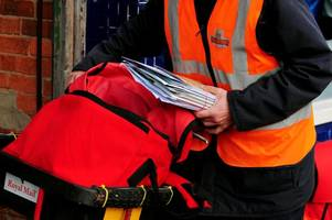 100,000 Royal Mail workers set to vote on strike action