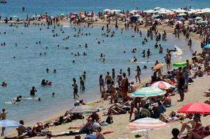 Deadly Spain listeria outbreak sparks fears for British holidaymakers