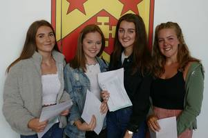 nether stowe school proud to be celebrating another year of gcse success