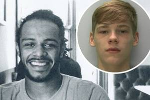 tearful teenager pleads guilty to causing the death of gloucester's jordan maxwell, 21, in crash