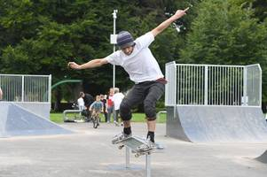 people gutted as popular skate park near lincoln is closed