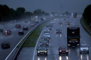 m5 traffic: multiple incidents causing early morning delays for commuters