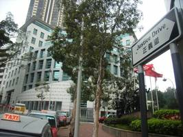 british consulate employee simon cheng man-kit detained in shenzhen 'for soliciting prostitute': report