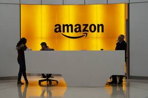 how amazon and silicon valley seduced the pentagon