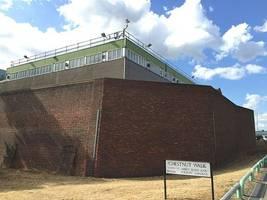 inmates escape in mass prison break by smashing through 'weak walls'