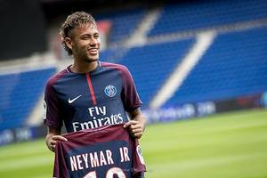 psg reject madrid offer for neymar