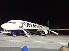 [update] ryanair, pilots union may return to mediation following court clash