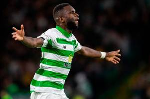 celtic 2 aik 0 as sizzling odsonne edouard flips the script in morale-boosting europa league win - 3 talking points
