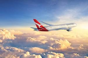 Direct flights between London and Sydney move a step closer