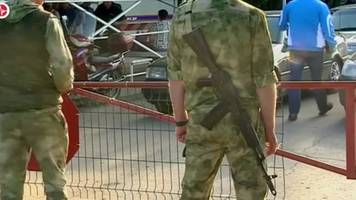 Russian Novelist Brags His Battalion Killed the Most Ukrainians