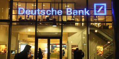 deutsche bank reaches $16 million settlement over sec lawsuit alleging it preferentially hired relatives of russian and chinese officials (db)