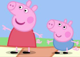 Hasbro slides after announcing it will buy Entertainment One, the owner of Peppa Pig, for $4 billion (HAS)