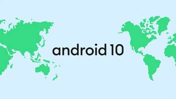 Android Q is Android 10 In Brand Update
