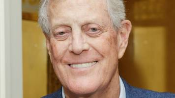 Billionaire Businessman David Koch Dead At 79