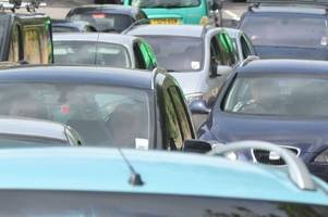 popular bristol rat-run in cribbs causeway set to be made one-way after complaints