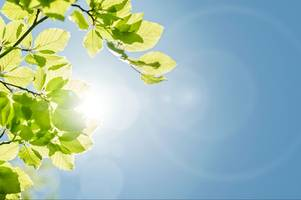 north staffordshire set to enjoy august bank holiday heatwave