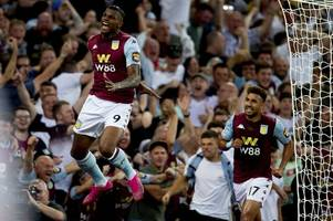 Aston Villa player ratings as brilliant Engels and Wesley shine in Everton win