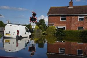 'we need to invest more in flood defences after wainfleet crisis'