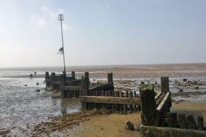 the beach within 90 minutes of cambridge that's perfect for enjoying the heatwave