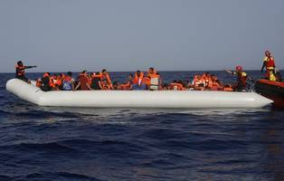 as malta disembarks migrants more charity-government clashes loom