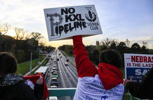 nebraska supreme court approves controversial keystone xl pipeline plan