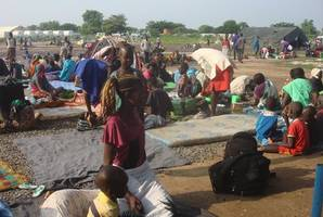 sudanese women demand place in transition