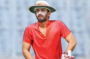 why vikram rathour was picked as batting coach replacing sanjay bangar